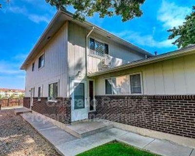 7309 W Hampden Ave #Unit 1602, Denver, CO 80227 2 Bedroom Apartment