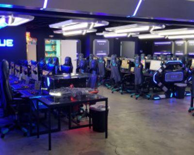 Ultracool Computer Gaming Center in Woodbridge, Woodbridge, VA