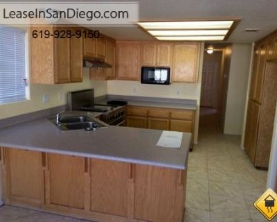 House for Rent in Apple Valley, California, Ref# 2442748