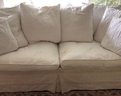 FREE: sofa/couch