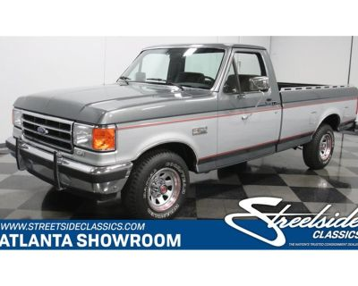 1991 Ford F150