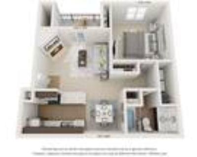 River Oak Apartments - The Dogwood