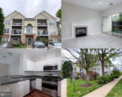 4144 Fountainside Ln, Fairfax, VA 22030 2 Bedroom Condo