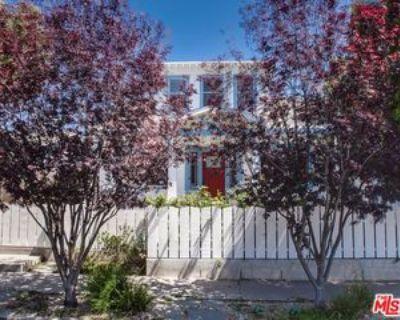 846 Superba Ave, Los Angeles, CA 90291 3 Bedroom House