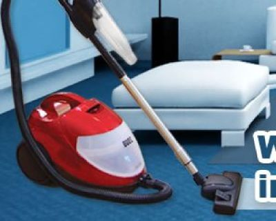 Garden Grove Carpet Cleaning