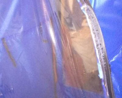 Stand alone, porta potty, hide out, ??? Pop up tent