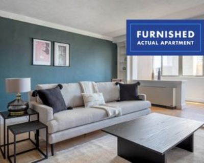 6 Whittier Pl #10H, Boston, MA 02114 1 Bedroom Apartment