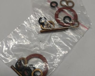Weber carb oring and gaskets