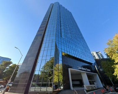 Salesforce Tower for Lease