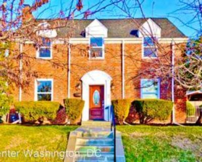 5929 2nd Pl Nw #Nw, Washington, DC 20011 4 Bedroom House