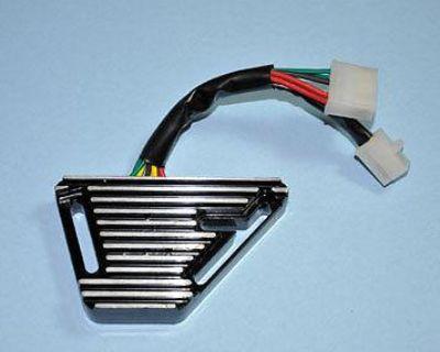 Honda Vt700c Shadow 1984-1985 Voltage Regulator