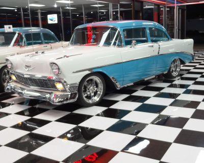 1956 Chevrolet 210 2DR.