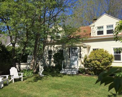 4 Bdrm Home - Walk to Perkins Cove, Town Center & the Beach - Ogunquit