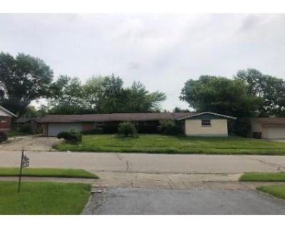 4 Bed 2 Bath Preforeclosure Property in Dayton, OH 45416 - Castano Dr