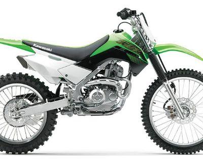 2020 Kawasaki KLX 140G Motorcycle Off Road Albuquerque, NM