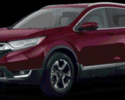 2017 Honda CR-V Touring FWD