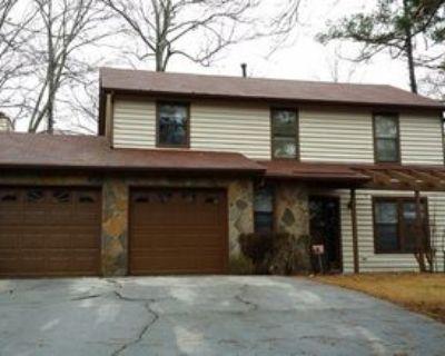 921 Chapman Cir, Stone Mountain, GA 30088 3 Bedroom House