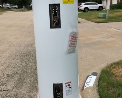 FREE Non Functioning Water Heater In Grand Prairie