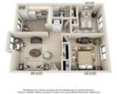 Courtyard Apartments - 2 Bedroom