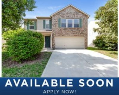 10967 Delphi Dr, Camby, IN 46113 3 Bedroom House