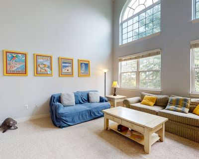 Wedgefield house w/ free WiFi, gas grill, outside shower & community pool - Ocean View