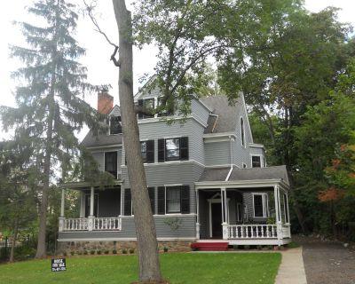 University of Michigan Student Housing