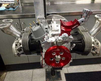 Powerhaus New 2387 cc Longblock Engines
