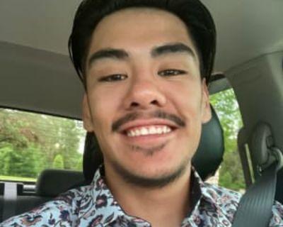 Rogelio, 21 years, Male - Looking in: Bossier City Bossier Parish LA