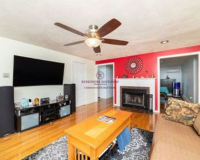 75 Mount Vernon St #C, Somerville, MA 02145 3 Bedroom Apartment