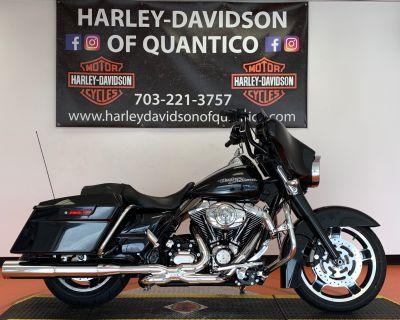 2013 Harley-Davidson Street Glide Touring Dumfries, VA