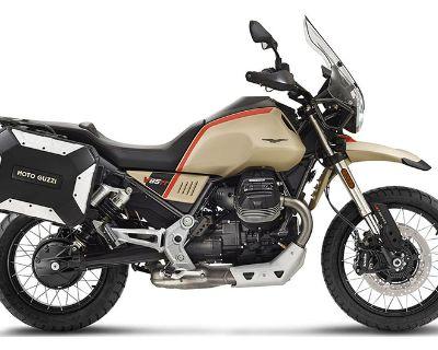 2021 Moto Guzzi V85 TT Travel E5 Dual Purpose West Chester, PA
