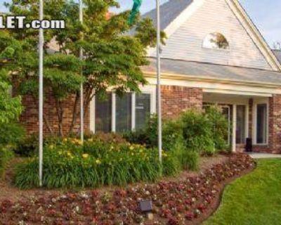 Kristin Ct. Prince William, VA 22191 2 Bedroom Apartment Rental