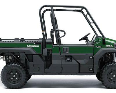 2022 Kawasaki Mule PRO-DX EPS Diesel Utility SxS Clearwater, FL