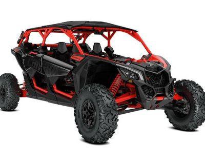 2018 Can-Am Maverick X3 Max X rs Turbo R Utility Sport Las Vegas, NV