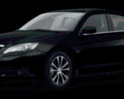 2014 Chrysler 200 Touring
