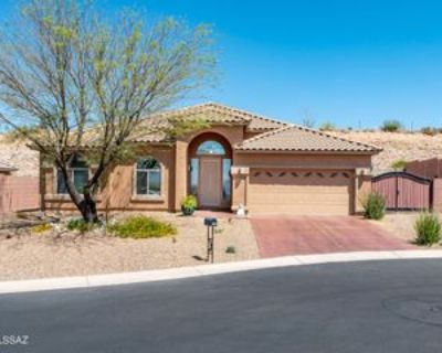 60984 E Eagle Ridge Dr, Tucson, AZ 85739 4 Bedroom House