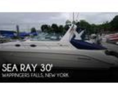 30 foot Sea Ray 30