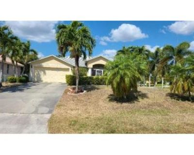 3 Bed 2 Bath Foreclosure Property in Cape Coral, FL 33914 - SW 18th Ave