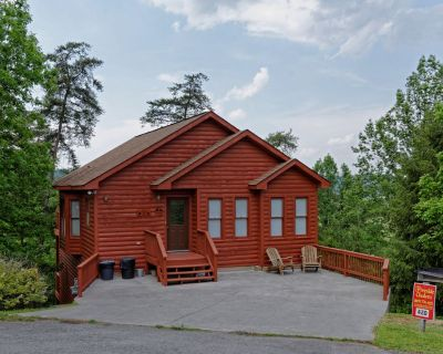 Great Group-Family Getaway 3 Bedroom Conveneint to Pigeon Forge Parkway-Gameroom - Pigeon Forge