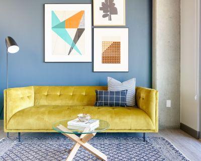 Sonder at McKinley | One-Bedroom Apartment w/ Balcony - Downtown Phoenix