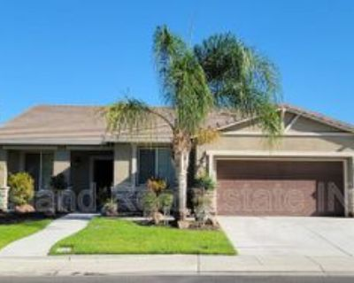 169 Catmint St, Manteca, CA 95337 4 Bedroom House