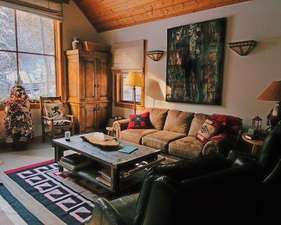 Luxury Sundance Cottage on Resort Property - Best Sundance location on Homeaway! - Sundance