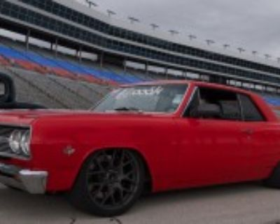 1965 Chevelle - Streetfighter Theme