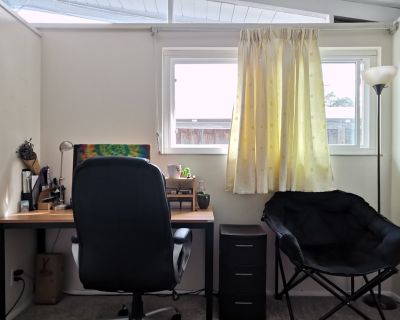 $1,300 per month room to rent in Lawrence available from September 1, 2021