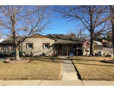 3 Bed 1 Bath Preforeclosure Property in Englewood, CO 80113 - S Washington St