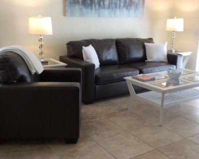 Beautiful Condo at Mesquite Country Club -Pool, Hot Tub, Tennis: (City ID: 4337) - Palm Springs