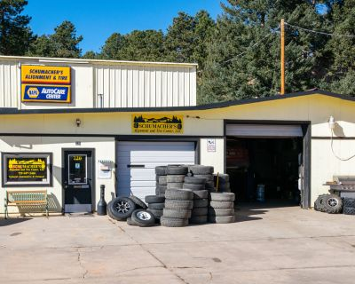 Shumacher's Auto Garage