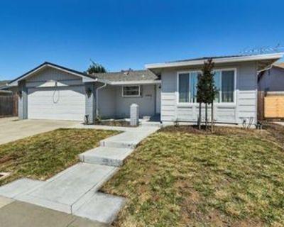 3151 Warwick Rd, Fremont, CA 94555 4 Bedroom House