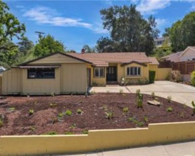 22116 Independencia St, Los Angeles, CA 91364 3 Bedroom House