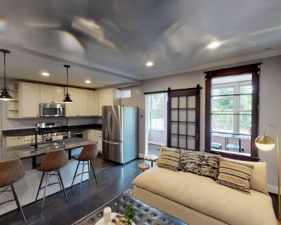 Wonderful Brookland townhome near the Red Line